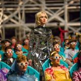 "Katy Perry's ""Chained To The Rhythm"" Video"