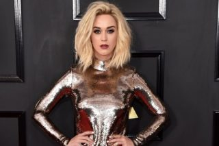 """Katy Perry Teases """"Chained To The Rhythm"""" Video: Watch"""