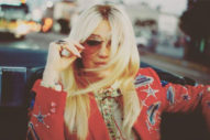 Kesha Is Working With Beyonce Collaborator Boots