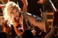 Lady Gaga Replaces Beyonce At Coachella