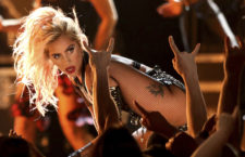 Lady Gaga Replaces Beyonce At Coachella