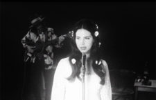 The Past & Present Collide In Lana Del Rey's