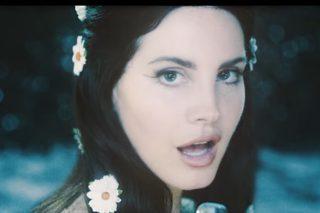 "Lana Del Rey Performs ""Love"" At SXSW: Watch"