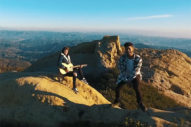 """Life Of Dillon's Uplifting """"Rocks"""" Video: Premiere"""