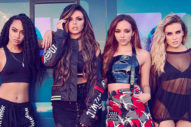 Little Mix Suffers Backlash From Awkward Zach Sang Interview