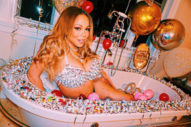 No Chill! Mariah Carey's Messy Valentine's Day Antics