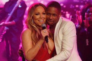 """Mariah Carey Redeems Herself With Killer """"I Don't"""" Performance"""