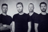 "Nickelback's ""Feed The Machine"" Is Honestly Not That Bad"