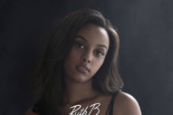 "Ruth B. Proves ""Lost Boy"" Was Not A Fluke With ""Superficial Love"""