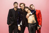 "The 1975 Delivers A Languid Cover of Sade's ""By Your Side"""