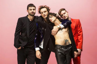 """The 1975 Delivers A Languid Cover of Sade's """"By Your Side"""""""