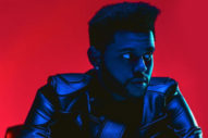"It Looks Like The Weeknd's Next Single Is ""Secrets"""