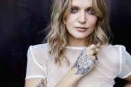 Tove Lo Poses Topless For 'Time Out,' Talks Sex & Censorship