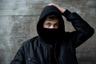"Alan Walker On ""Faded,"" Remixes & Unexpected Collaborations: Interview"