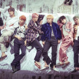 BTS On Touring America & New Music