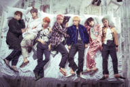 BTS On Touring America & The Secret Of Their Success: Interview
