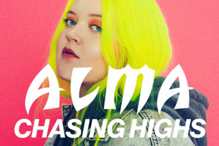 "ALMA Lives Up To The Hype With Brilliant ""Chasing Highs"""