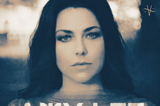 """The Amy Lee Revival Continues With Haunting Ballad """"Speak To Me"""""""