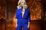 Bebe Rexha Takes Part In Iggy Azalea's #MoBounceChallenge