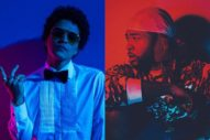"Bruno Mars' ""That's What I Like"" Remixed By PARTYNEXTDOOR: Listen"