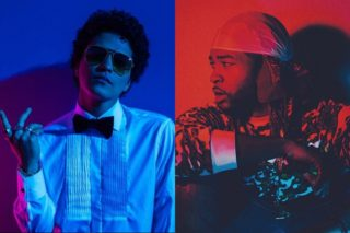 """Bruno Mars' """"That's What I Like"""" Remixed By PARTYNEXTDOOR: Listen"""