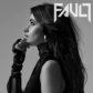 Camila Cabello Poses For 'Fault'