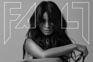 Camila Cabello Poses For 'Fault,' Talks Debut Solo LP: 6 Pics