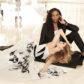 Celine & Zenday's Glamorous Shoot