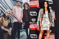 Cheat Codes' New Song May Feature Demi Lovato: Watch