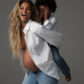 Ciara's Maternity Shoot