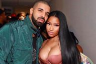 "Nicki Minaj Joins Drake To Perform ""No Frauds"" Live: Watch"