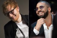 Drake Beats Ed Sheeran's 'Divide' Spotify Records With 'More Life'