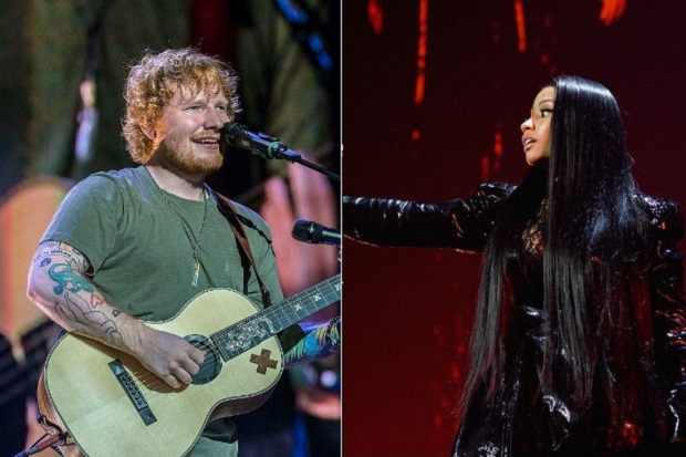 ed-sheeran-nicki-minaj