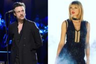 Father John Misty Sings About Virtual Reality Sex With Taylor Swift In New Song: Watch