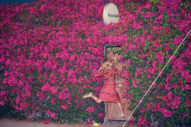 Feist Reveals The Cover & Tracklist Of New LP, 'Pleasure'