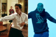 "Hugh Grant Does His 'Love Actually' Dance To ""Hotline Bling"": Watch"