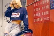 Iggy Azalea Talks 'Digital Distortion' & Her Fall From Grace On Beats 1