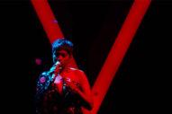 "Vocals! Jennifer Hudson Performs ""Remember Me"" On 'The Voice UK'"