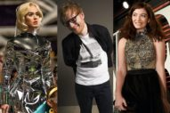 Katy Perry, Ed Sheeran, Lorde & More To Perform At Glastonbury