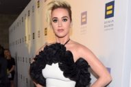 Katy Perry Gives Hilarious, Heartfelt Speech At Human Rights Campaign Gala: Watch