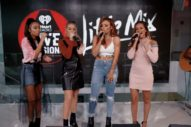 "Little Mix Covers Rihanna's ""Love On The Brain"": Watch"