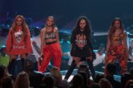 Kids' Choice Awards 2017: Watch Performances By Little Mix, Camila Cabello & Jacob Sartorius
