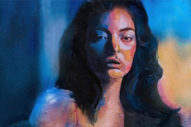 """Lorde Captures A Moment Of Sadness On Piano Ballad """"Liability"""""""