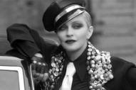 Madonna Releases Short Film For International Women's Day