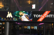 Maluma Conquers LA's Microsoft Theater: Review