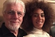 "Solange Joins Michael McDonald To Sing ""What A Fool Believes"" Live: Watch"