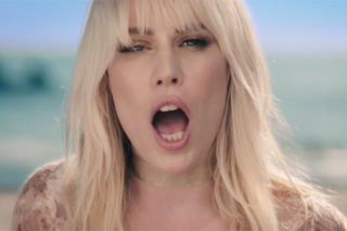 Natasha Bedingfield Is Alive & Dropping Summery Bops For Commercials