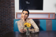 Nelly Furtado On 'The Ride,' Her Rogue Spirit & Resurfacing: Interview