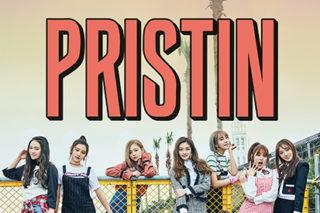 Meet PRISTIN: Your New Favorite K-Pop Girl Group