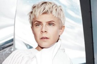 Robyn Debuts New Song On 'Girls': Listen